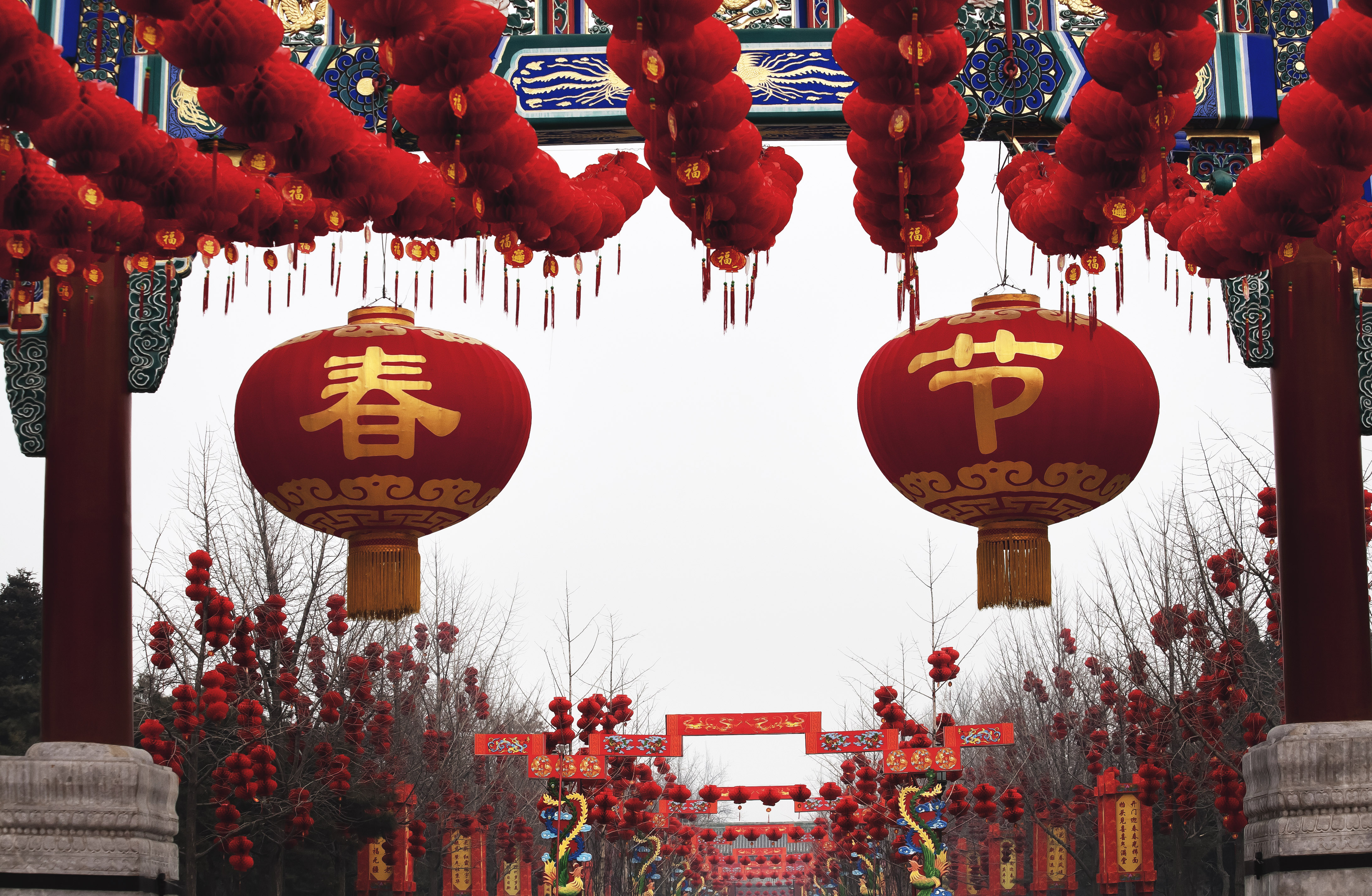 21 Things You Didn\'t Know About Chinese New Year – Chinese New Year 2018