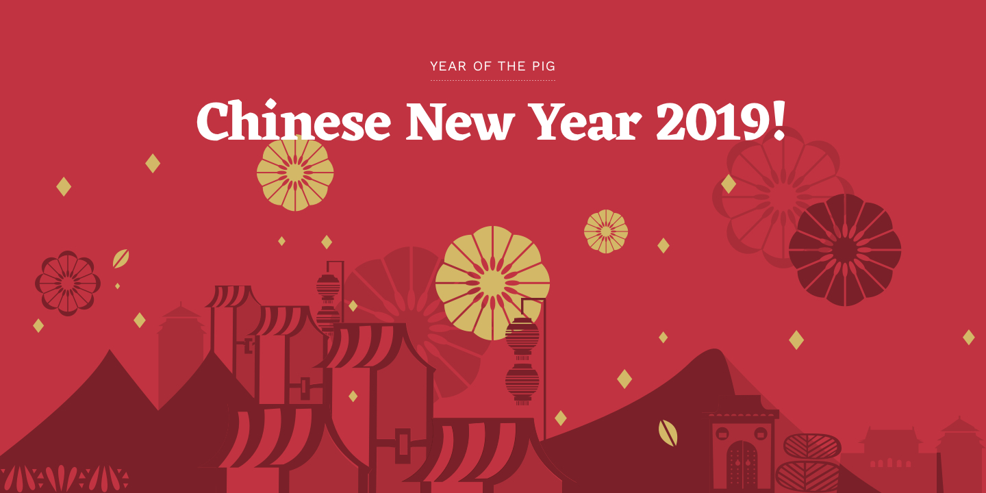 Chinese New Year Clothes Chinese New Year 2019