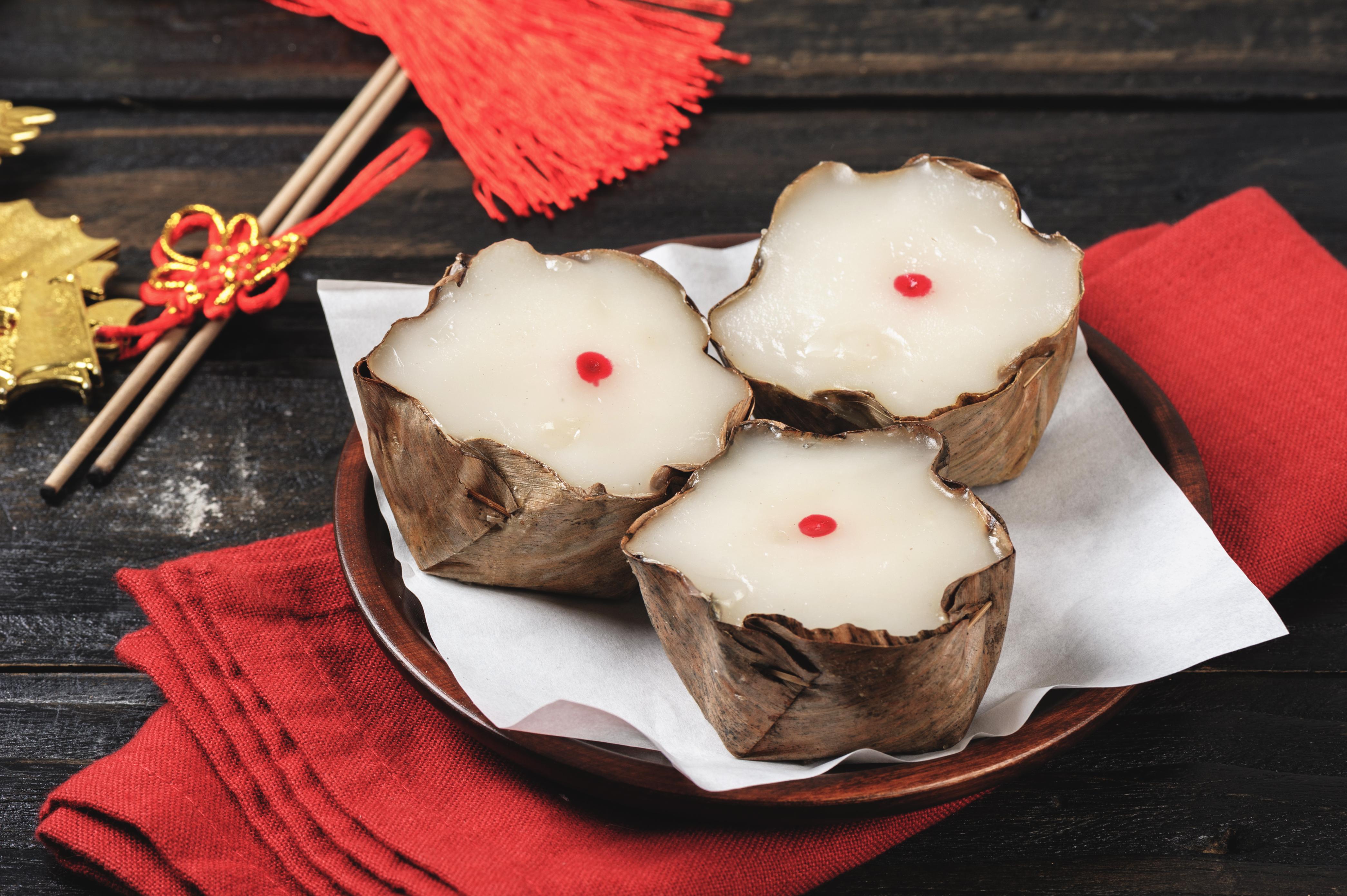 chinese new year desserts chinese new year 2018 - Chinese New Year Desserts