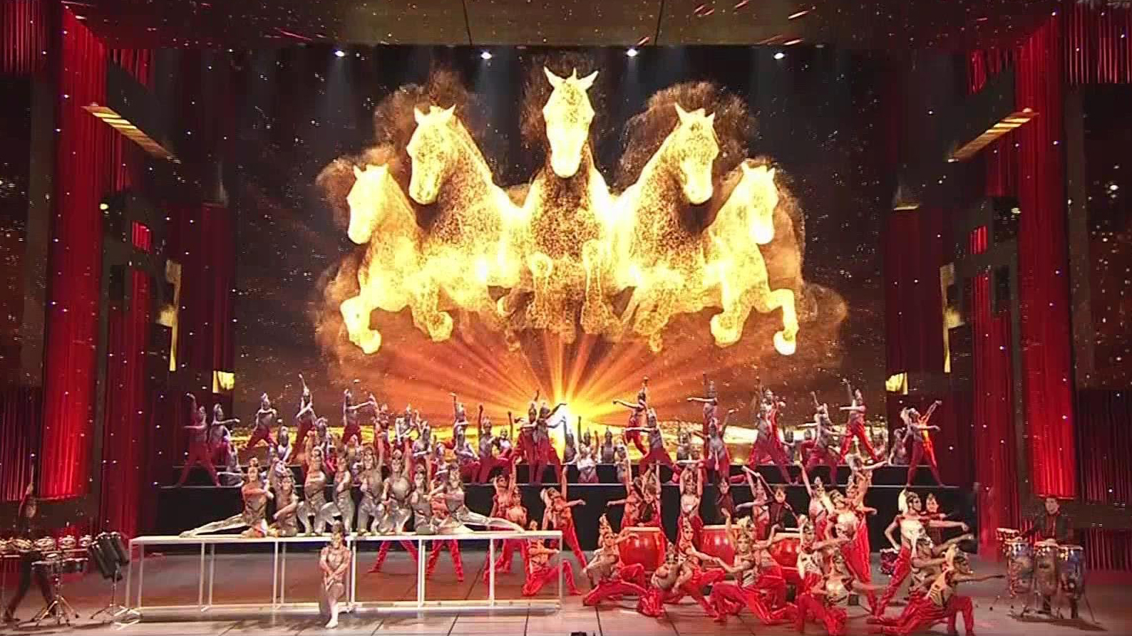 Chinese New Year Gala – Chinese New Year 2020