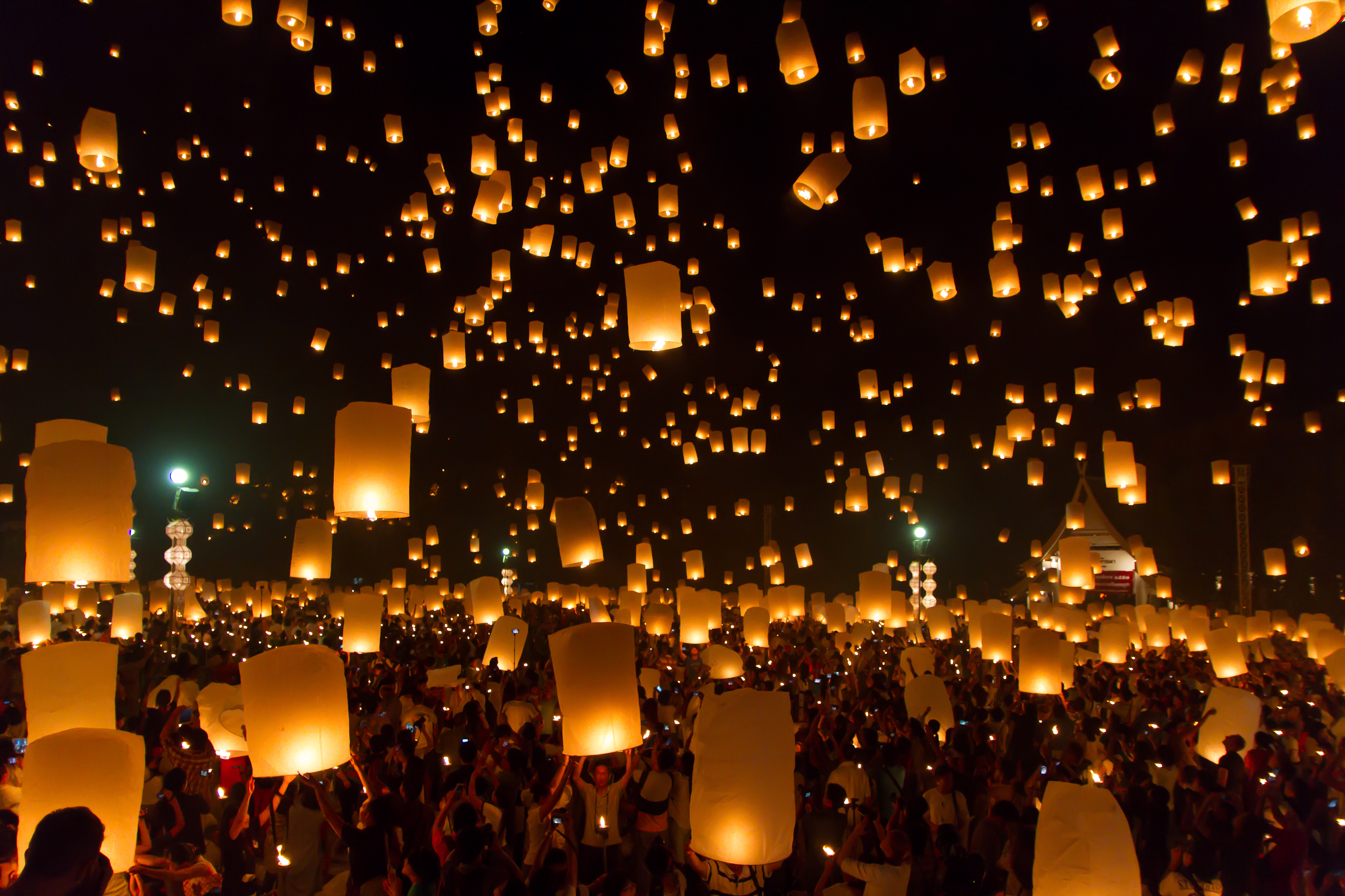 lantern festival chinese new year 2019