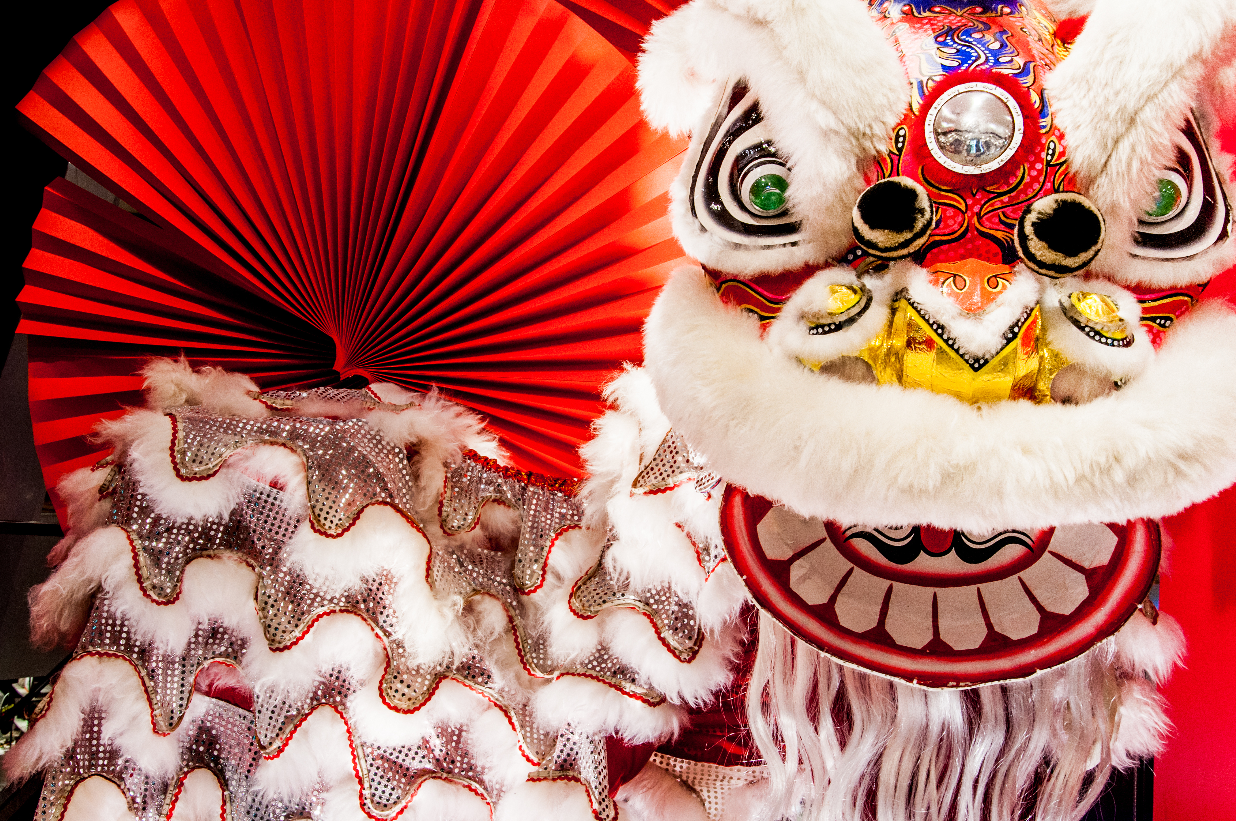 Chinese New Year Myths - Chinese New Year 2020