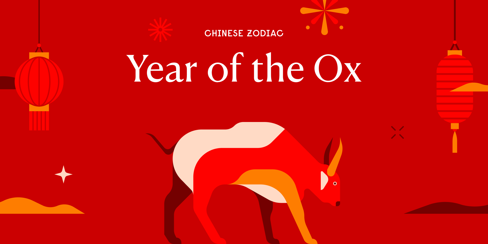 Year Of The Ox Fortune And Personality Chinese Zodiac